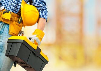 Building maintening